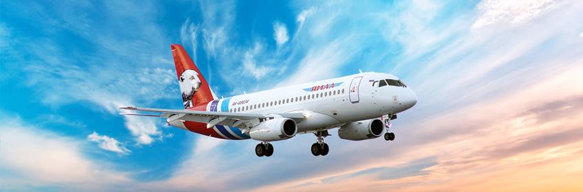 Будущее авиакомпании «Ямал» обещает быть безоблачным