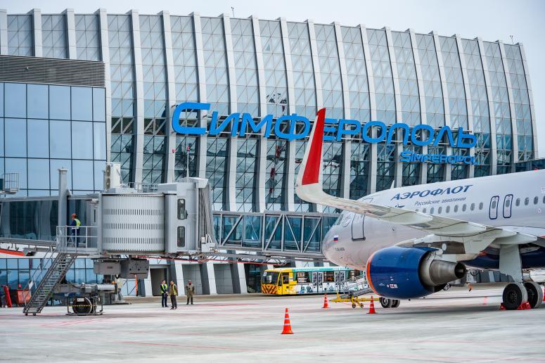 «Аэрофлот»: регулярные рейсы в обход Москвы