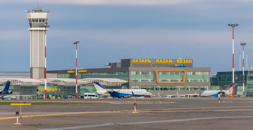 Аэропорт Казани подвергнется серьезной модернизации