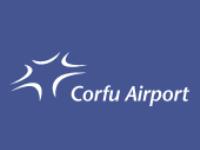 Аэропорт Керкира Корфу Иоанис Каподистриас