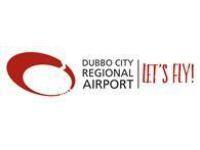 Аэропорт Дуббо Сити