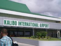 Аэропорт Калибо