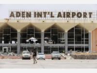 Аэропорт Аден
