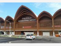 Аэропорт Апиа Фалеоло
