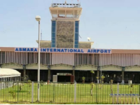 Аэропорт Асмэра