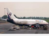 Аэропорт Банги М-Поко