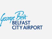 Аэропорт Белфаст-Сити Джордж Бест