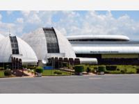 Аэропорт Бужумбура