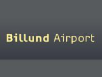 Аэропорт Биллунн