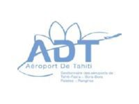 Аэропорт Бора-Бора