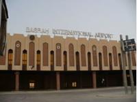 Аэропорт Басра