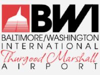 Аэропорт Балтимор/Вашингтон Таргуд Маршалл