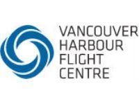 Аэропорт Ванкувер Харбор Уотер