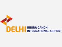 Аэропорт Дели Индира Ганди