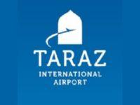 Аэропорт Тараз Аулие-Ата