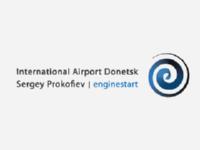 Аэропорт Донецк Сергей Прокофьев