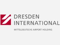 Аэропорт Дрезден