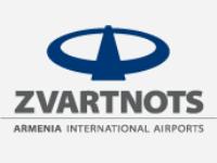 Аэропорт Ереван Звартноц