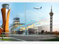 Аэропорт Киншаса Нджили