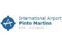 Аэропорт Форталеза Пинто Мартинс