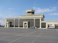 Аэропорт Габала