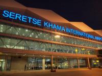 Аэропорт Габороне Сэр Серетсе Хама