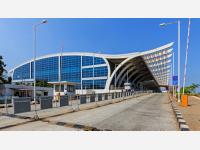 Аэропорт Гоа Даболим