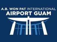 Аэропорт Гуам Антонио Б. Вон Пат