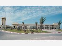 Аэропорт Газа Ясер Арафат