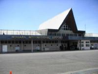 Аэропорт Хониара