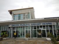 Аэропорт Лифука-Айленд