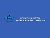 Аэропорт Исламабад Беназир Бхутто
