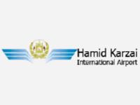 Аэропорт Кабул