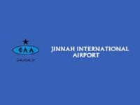 Аэропорт Карачи Джинна