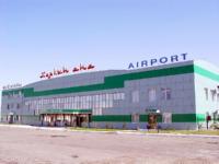 Аэропорт Кызылорда