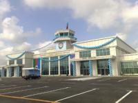 Аэропорт Ленкорань