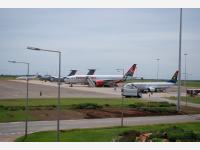 Аэропорт Лилонгве