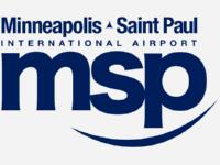 Аэропорт Миннеаполис Сент-Пол