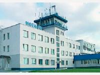 Аэропорт Могилев