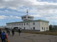 Аэропорт Мурэн