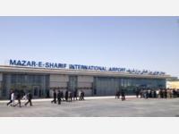 Аэропорт Мазари-Шариф