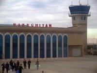 Аэропорт Нахичевань
