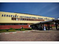 Аэропорт Нджамена