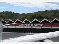 Аэропорт Нуси-Бе Фасен