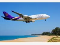 Аэропорт Остров Пхи Пхи