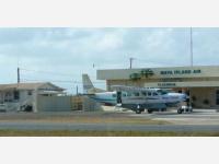 Аэропорт Пласенсия