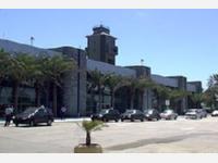 Аэропорт Порламар Сантьяго Марино Кариббеан