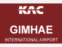 Аэропорт Пусан Гимхэ