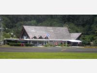 Аэропорт Раиатеа
