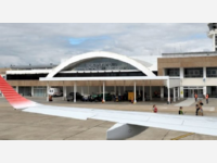Аэропорт Росарио Ислас Мальвинас